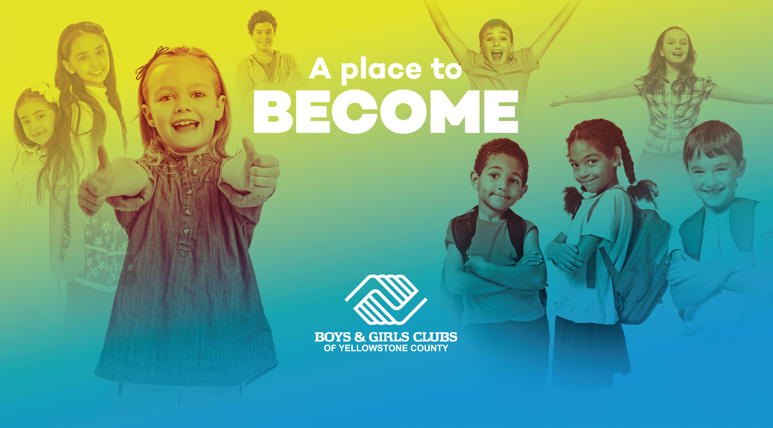 Boys and Girls Club of Yellowstone County - A Place to Become